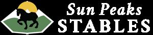 Sun Peaks Stables Logo